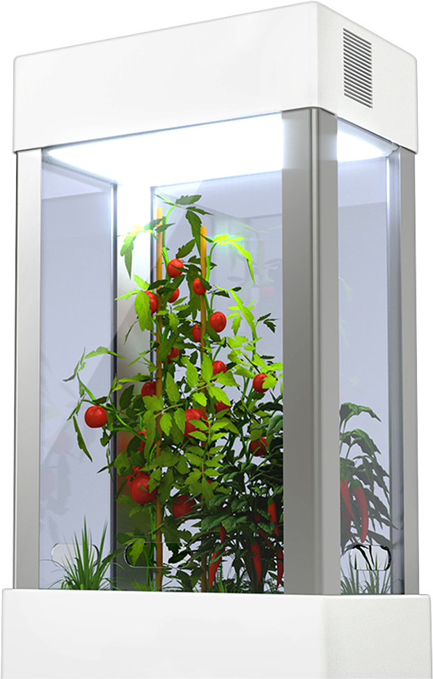 Niwa hydroponic unit