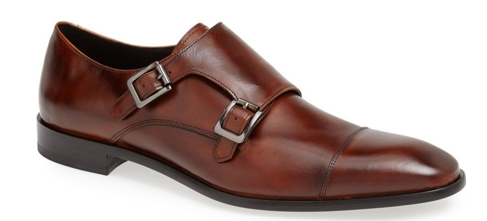 monk shoes