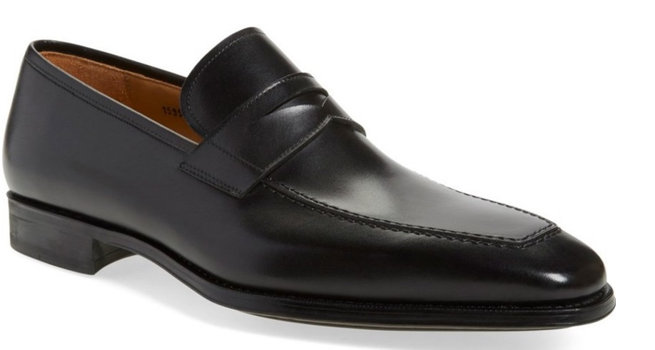 Nordstrom loafer