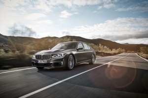 Diesel BMW 7-Series Won't Be Sold in US, Company Confirms