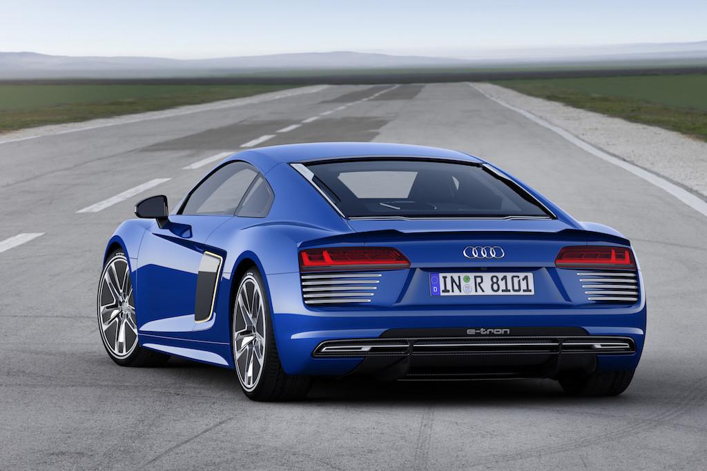 Source: Audi