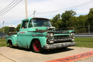 10 Things to Look for When Buying a Used Pickup Truck