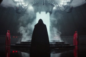 'Star Wars' Signals: A New TV Spot for 'Rogue One' and More