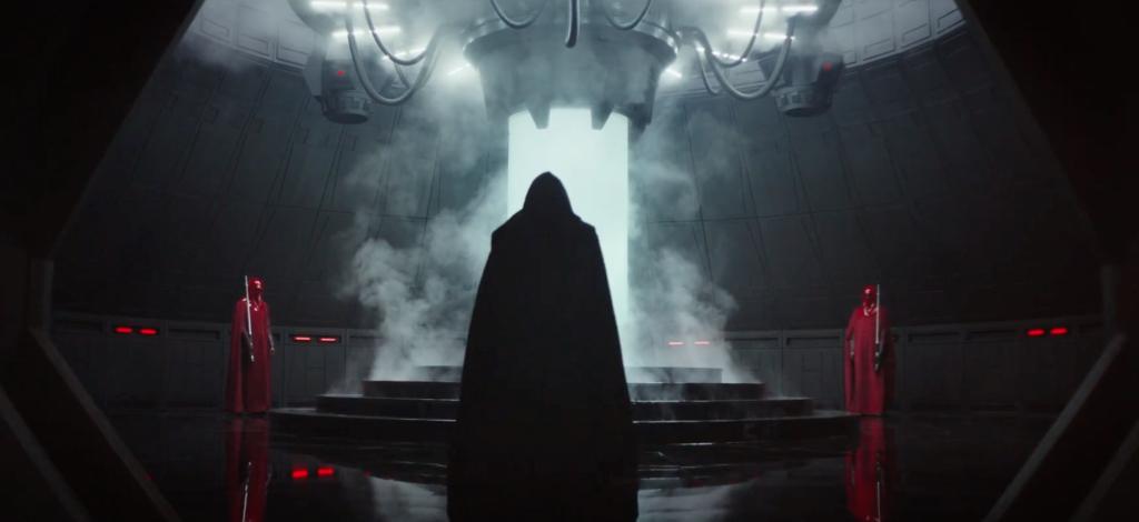 Rogue One Trailer - Darth Vader