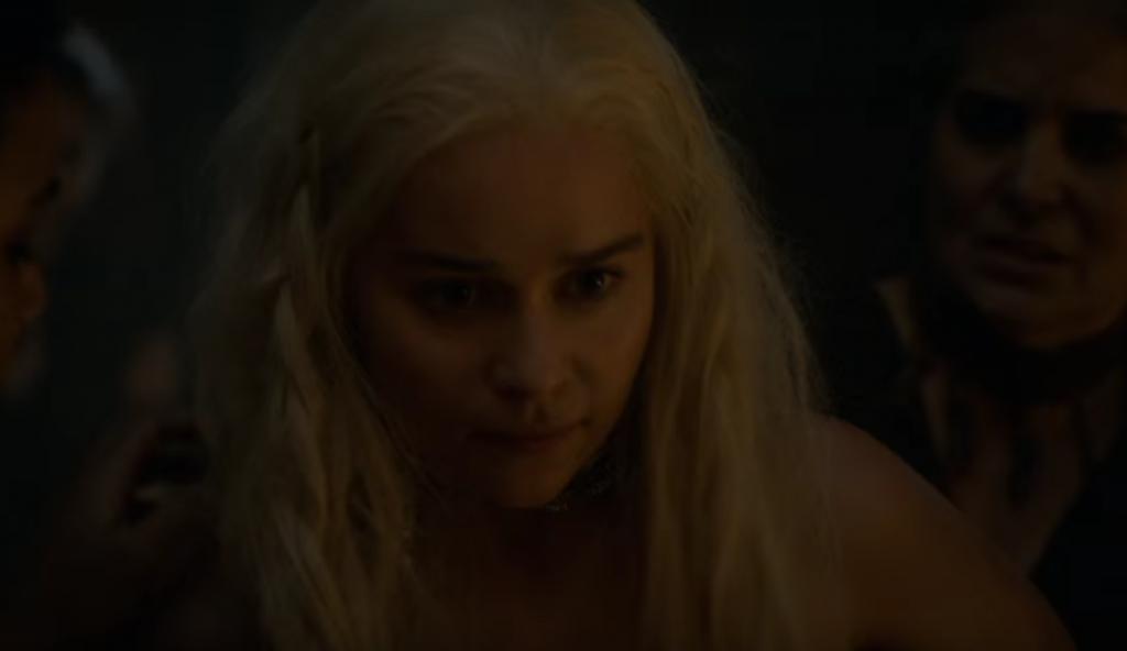 Daenerys Targaryen - Game of Thrones Season 6 Trailer