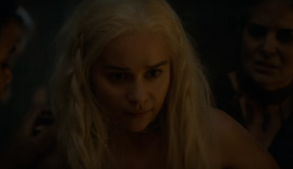 Daenerys Targaryen - Game of Thrones Season 6 Trailer