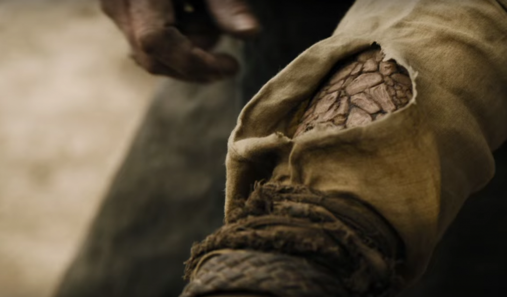 Jorah Mormont - Game of Thrones Season 6 Trailer