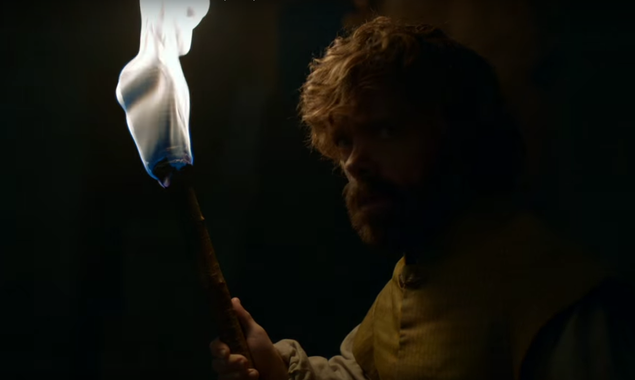 Tyrion Lannister - Game of Thrones Season 6 trailer
