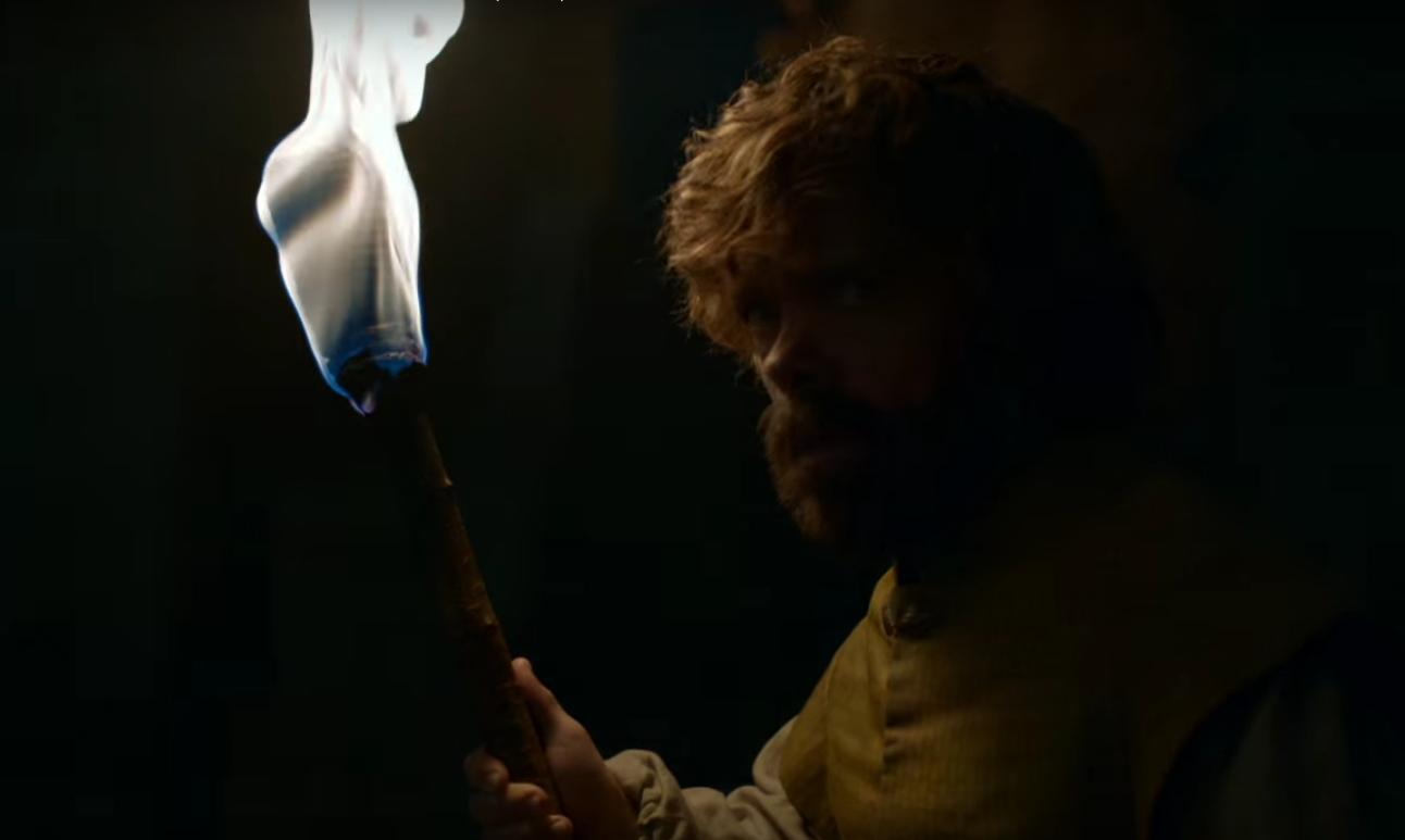 Tyrion Lannister - Game of Thrones Season 6 trailer