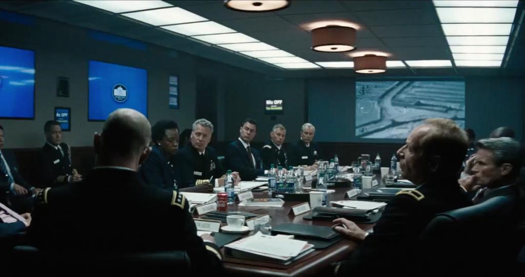 Suicide Squad - Trailer 3, Warner Bros/DC
