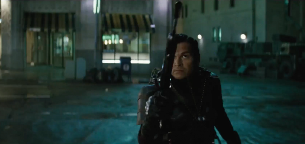 Slipknot - Suicide Squad Trailer 3, DC