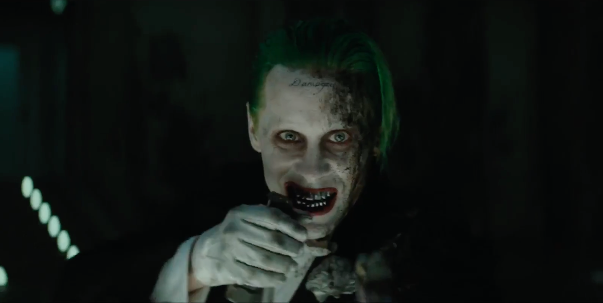 The Joker - Suicide Squad, Trailer 3
