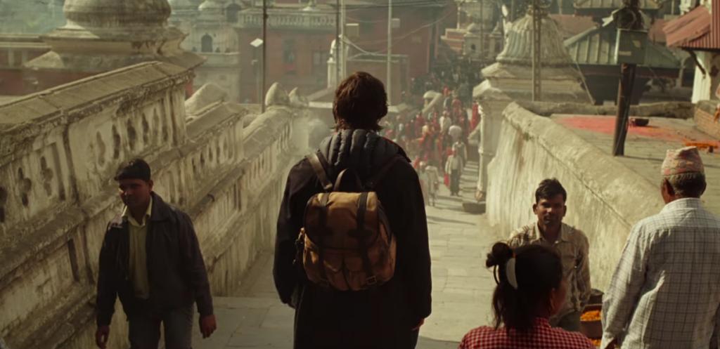 Doctor Strange Trailer - Marvel