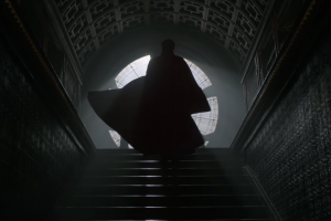 'Doctor Strange' Trailer: Everything We Learned and More