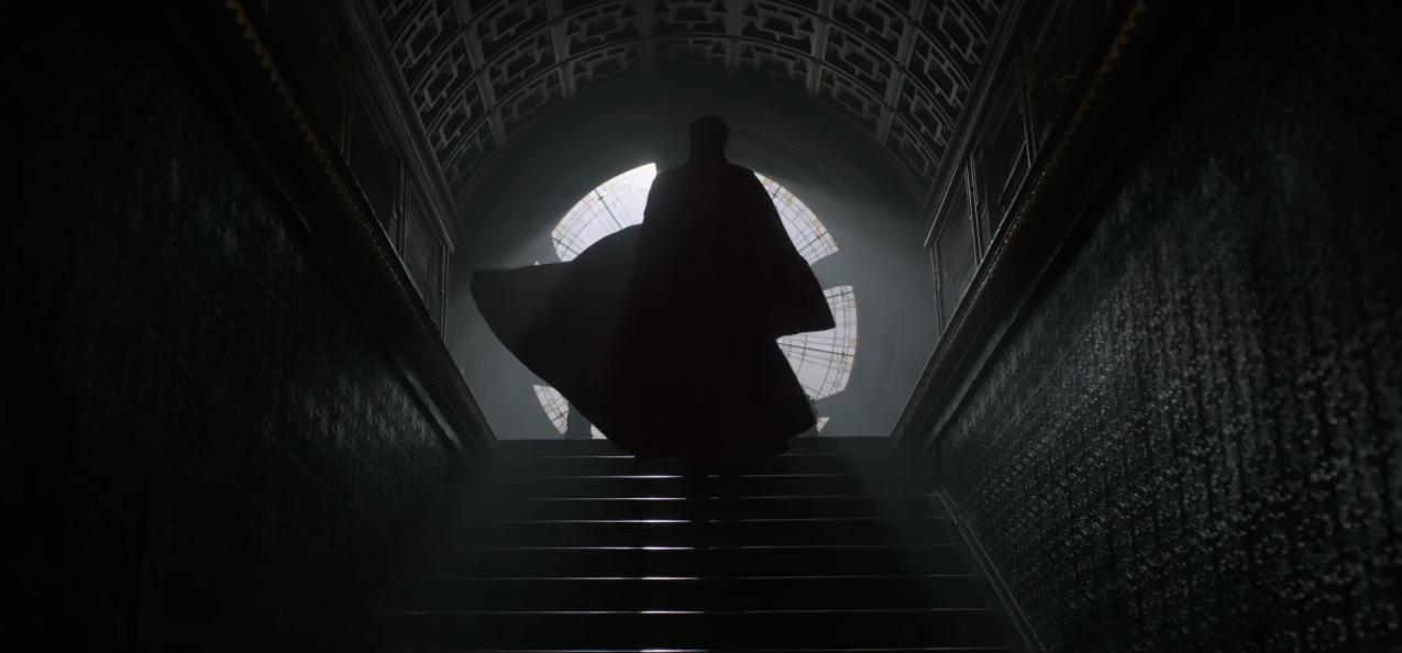 Doctor Strange - Marvel