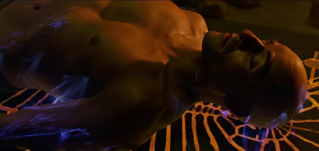 Oscar Isaac - X-Men: Apocalypse