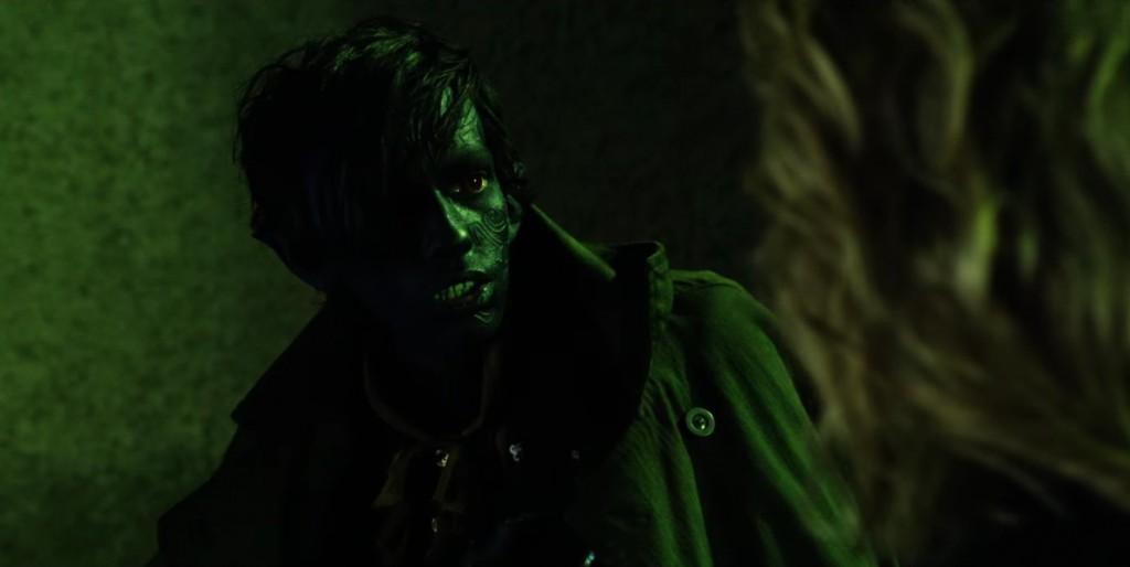 Nightcrawler - X-Men: Apocalypse