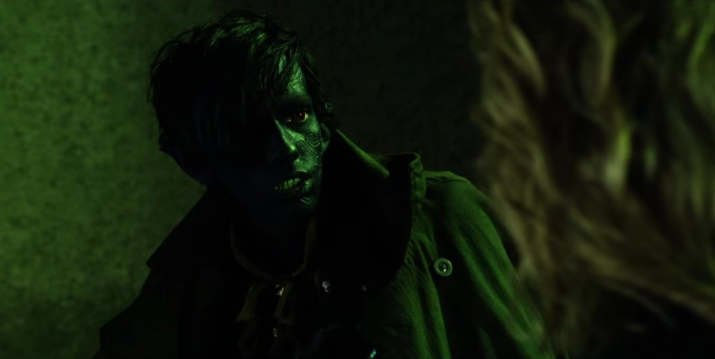 Nightcrawler - X-Men: Apocalypse