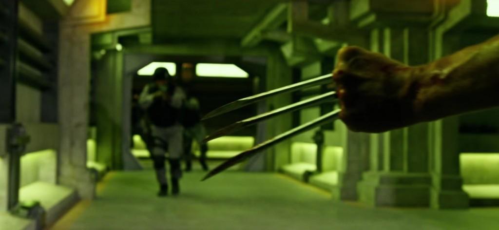 Wolverine - X-Men: Apocalypse
