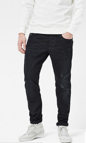 sustainable style, g-star, g-star jeans