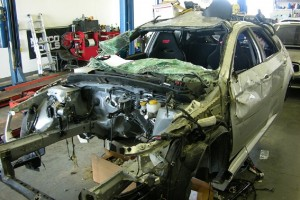 10 Signs That a Used Car Has Been in an Accident
