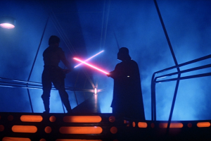 10 Weird Things About 'Star Wars' You Probably Didn't Know
