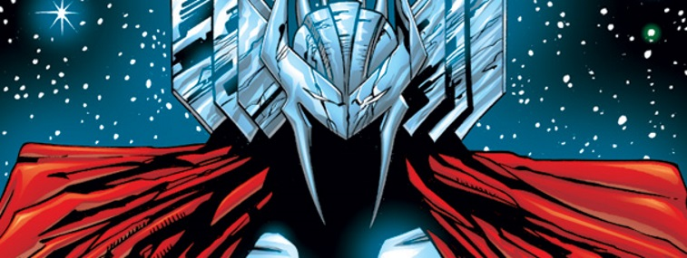 Marvel character Stryfe