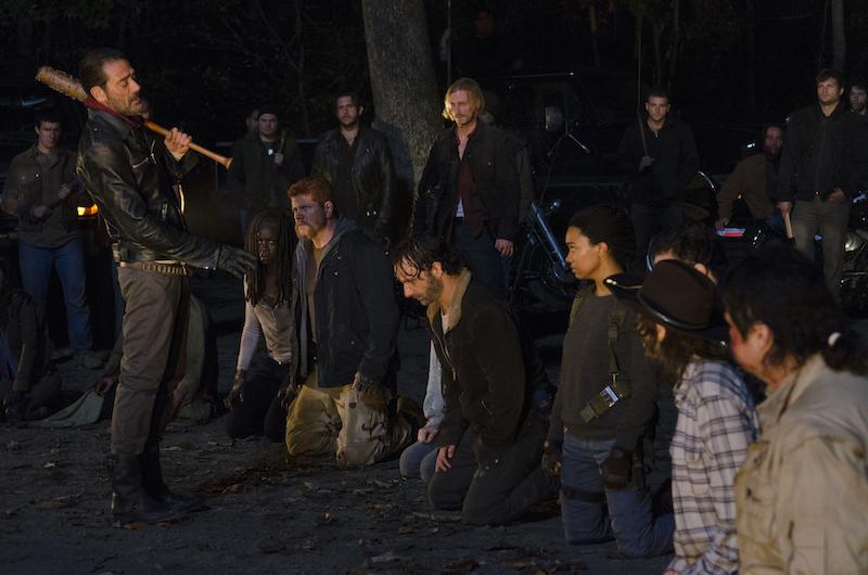 The Walking Dead Season 6   AMC