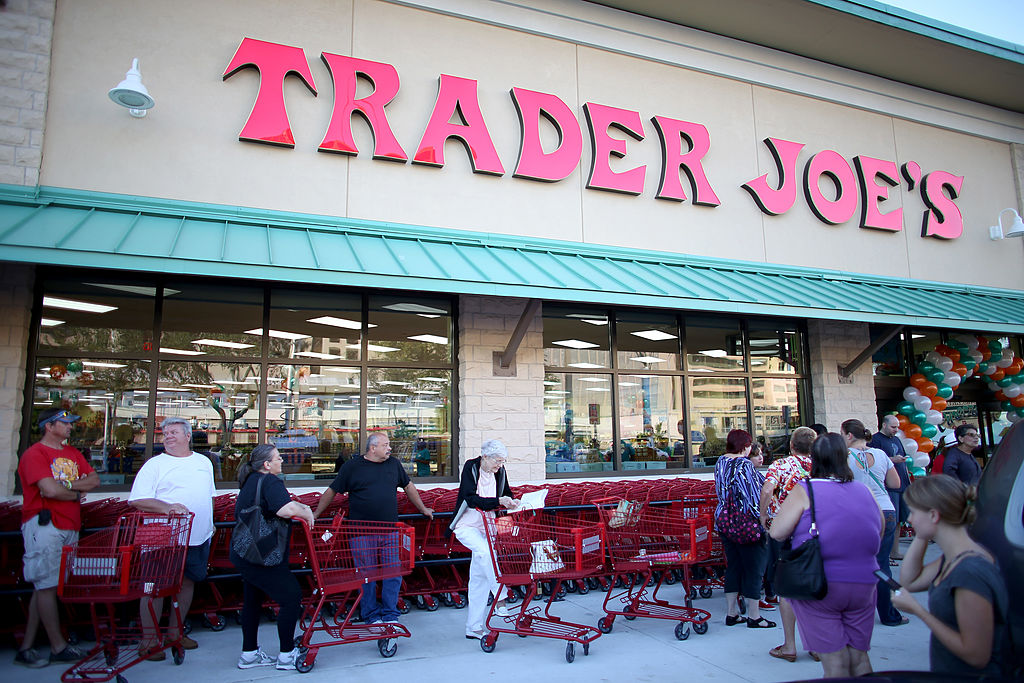 15 Secrets Trader Joe's Shoppers Need to Know