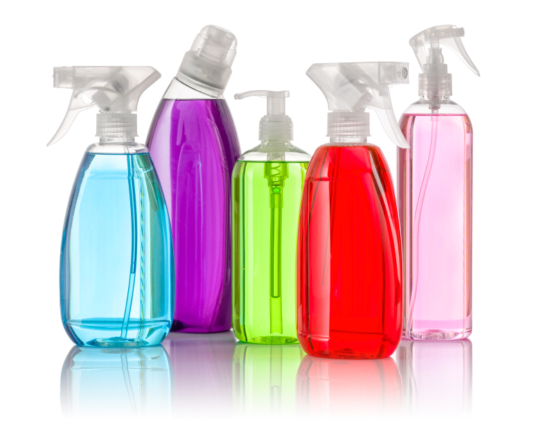 Cancer From Chemicals? These Household Products Are Known