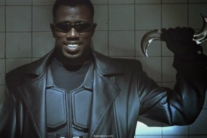 Marvel's 'Blade' Trilogy: Just in Time Help You Plow Through Quarantine