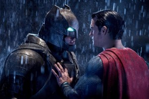 'Batman v Superman' Falls Off Box Office Cliff in Second Week