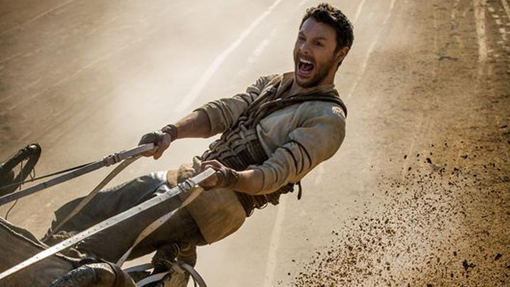 Ben Hur Remake - Paramount