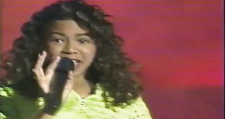 Star Search': Do You Recognize These 10 (Now) Famous Contestants?