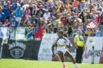 Olympics: US Rugby Player Carlin Isles Talks Training