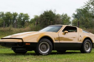 The Bricklin SV-1 Was the Future of the Sports Car, '70s Style