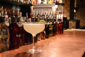 Bartending 101: A Beginner's Guide to Making Great Cocktails