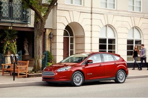 Small Cars Leave U.S.: Ford to Build Next Focus in Mexico