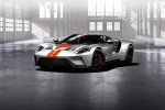 The Build-Your-Own Ford GT Configurator Has Arrived