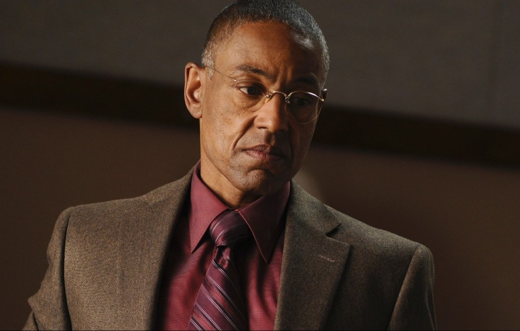 Gus Fring - Breaking Bad