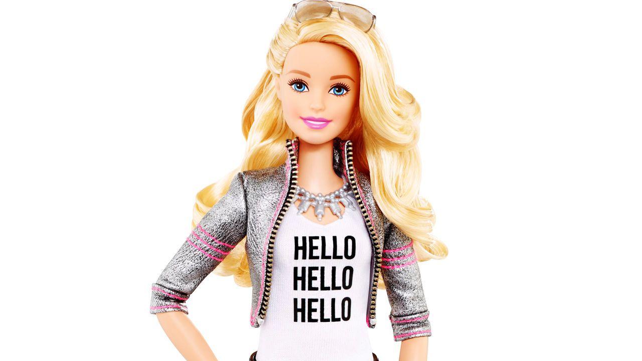 Source: Mattel.com