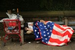 Poverty: 10 Cities With the Most Homeless People