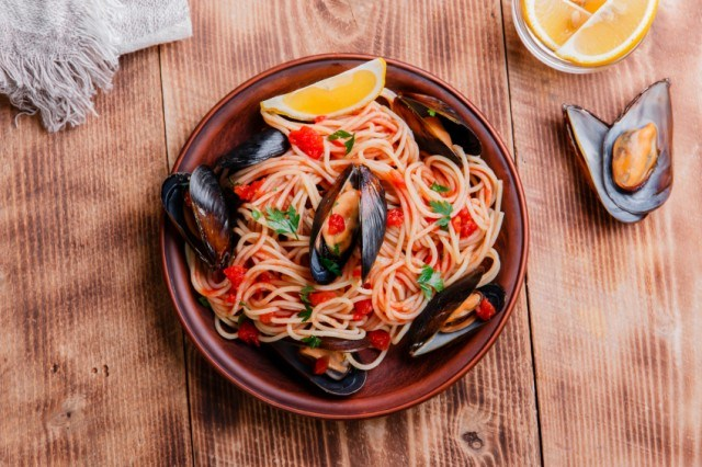 Terrific Tasting Mussel Recipes You Should Try