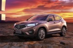 Acura CDX Compact Crossover Debuts at 2016 Beijing Auto Show