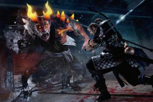 Is 'Nioh' Just Another 'Dark Souls' Rip-Off?