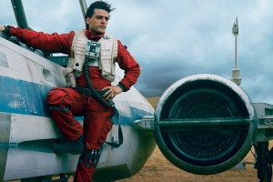 'Star Wars' Signals: Oscar Isaac Dishes on 'Episode VIII' and More