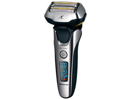 Panasonic ARC5 5-Blade with Cleaning/Charging Station