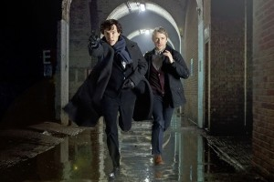 5 Hollywood Rumors: Will 'Sherlock' End With Season 4?
