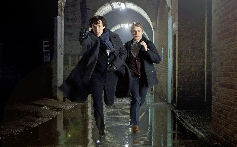 Sherlock Holmes Stream Movie4k