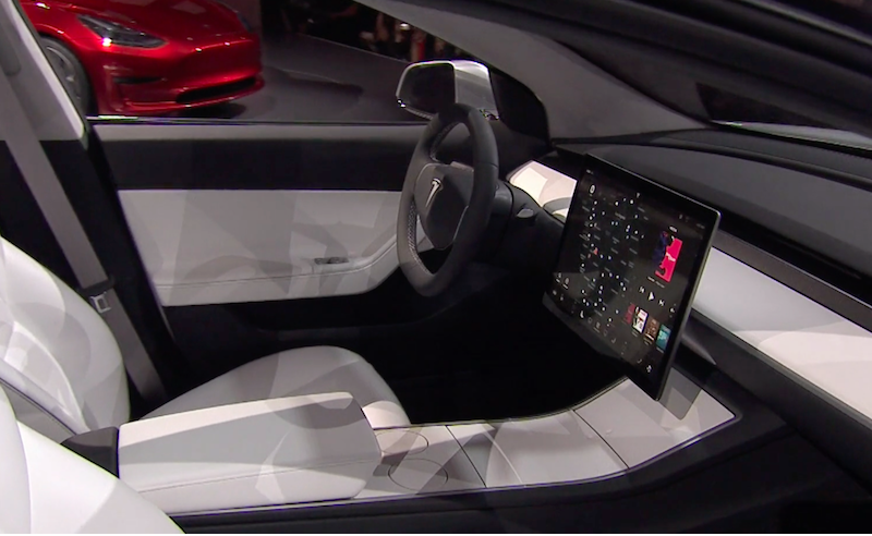 5 takeaways from the tesla model 3 launch. Black Bedroom Furniture Sets. Home Design Ideas